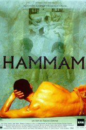 background picture for movie Hammam