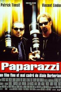 Affiche du film : Paparazzi