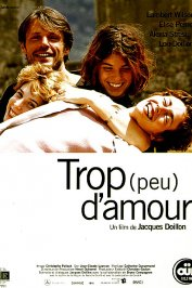 background picture for movie Trop (peu) d'amour