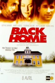 background picture for movie Back home