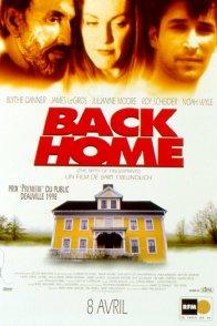 Affiche du film : Back home