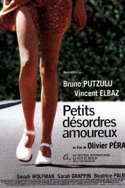background picture for movie Petits désordres amoureux