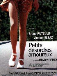 Photo dernier film  Olivier Peray
