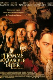 background picture for movie L'homme au masque de fer