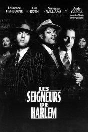background picture for movie Les seigneurs de harlem