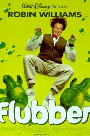 background picture for movie Flubber