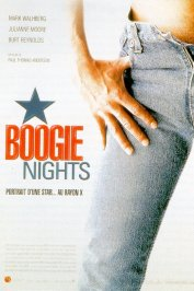background picture for movie Boogie nights