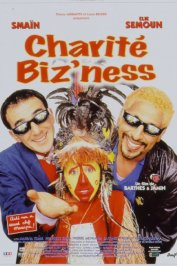 background picture for movie Charite biz'ness