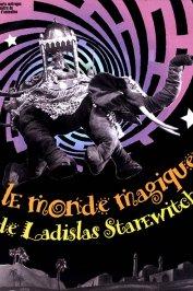 background picture for movie Le monde magique de ladislas starewit