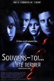 background picture for movie Souviens-toi... l'été dernier