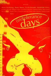 background picture for movie (in) tolerance days