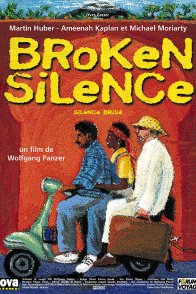 Affiche du film : Broken silence (silence brise)