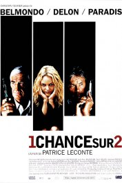 background picture for movie 1 chance sur 2