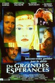 background picture for movie De grandes espérances