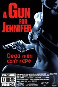 Affiche du film : A Gun for Jennifer