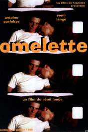 background picture for movie Omelette