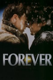 background picture for movie Forever