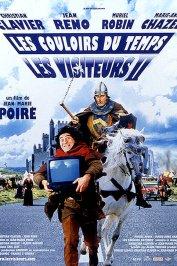background picture for movie Les couloirs du temps (les Visiteurs)
