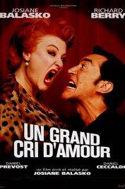 background picture for movie Un grand cri d'Amour
