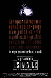 background picture for movie La prisonniere espagnole