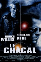 background picture for movie Le chacal