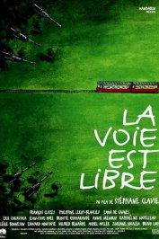 background picture for movie La voie est libre
