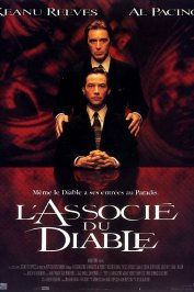 background picture for movie L'Associé du diable