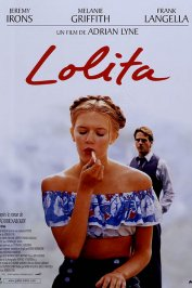 background picture for movie Lolita