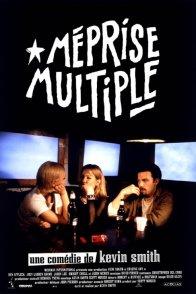 Affiche du film : Meprise multiple (les amours d'alyss