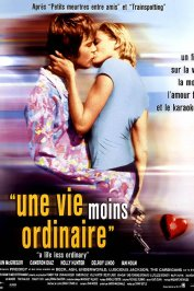 background picture for movie Une vie moins ordinaire