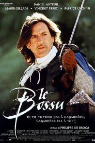 Affiche du film : Le Bossu