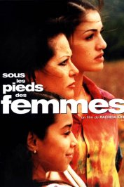 background picture for movie Sous les pieds des femmes