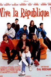 background picture for movie Vive la République !