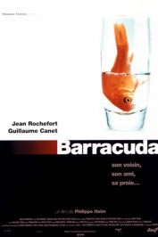 background picture for movie Barracuda