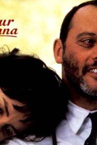 Affiche du film : Pour l'amour de roseanna