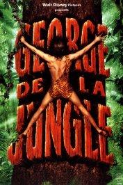 background picture for movie George de la jungle