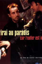 background picture for movie J'irai au paradis car l'enfer est i