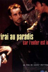 Affiche du film : J'irai au paradis car l'enfer est i