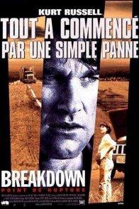 Affiche du film : Breakdown (point de rupture)