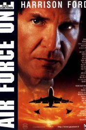 background picture for movie Air force one