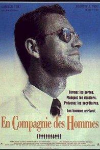 Affiche du film : En compagnie des hommes