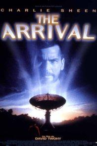 Affiche du film : The Arrival