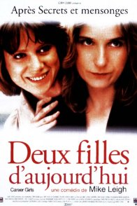 Affiche du film : Deux filles d'aujourd'hui