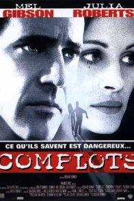 Affiche du film : Complots