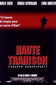 Affiche du film : Haute trahison