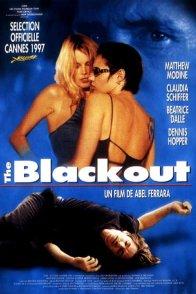 Affiche du film : The blackout