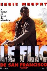 Affiche du film : Le flic de san francisco