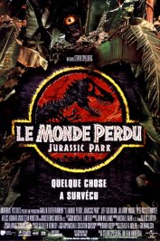 background picture for movie Jurassic park II : Le Monde perdu