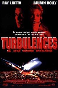 Affiche du film : Turbulences à 30 000 pieds