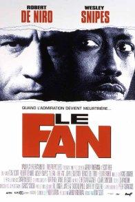Affiche du film : Le fan